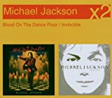 Blood On The Dance Floor/Invincible Michael Jackson