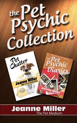 The Pet Psychic Collection