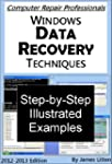 Windows Data Recovery Techniques (Com...