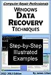 Windows Data Recovery Techniques (Com...
