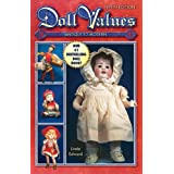 Doll Values Antique to Modern ~ Linda Edward
