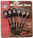 NFL Kansas City Chiefs Darts & Flights