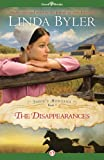 The Disappearances (Sadies Montana, 3)