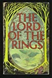 J. R. R. Tolkien Lord of the Rings