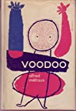 img - for VOODOO In HAITI. Translated by Hugo Charteris. book / textbook / text book