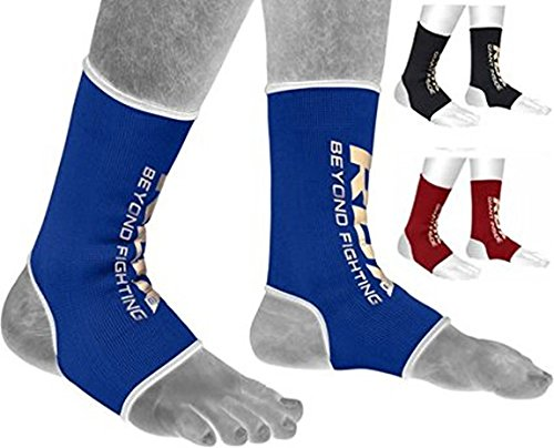 RDX Knöchel-und Fußbandagen Knöchelbandage