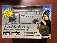 Talkboy Tape Recorder and Player As S…