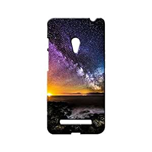 BLUEDIO Designer Printed Back case cover for Asus Zenfone 5 - G2259