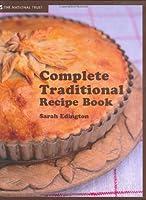 Complete Traditional Recipe Book