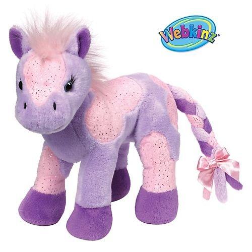 Webkinz Mystic Pony - 1