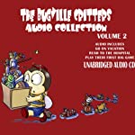 The Bugville Critters Audio Collection 2 | Robert Stanek