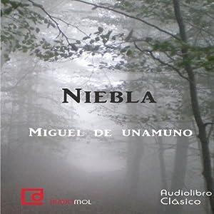 Niebla [Fog] Audiobook