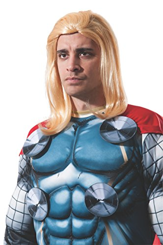 Rubie's Costume Men's Marvel Universe Adult Thor Wig
