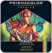 Sanford Prisamcolor (Karisma) Premier Pencil set 72 Piece Assorted colors
