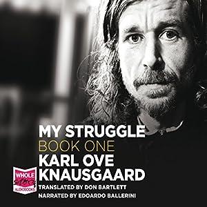 My Struggle Book 1 Audiobook