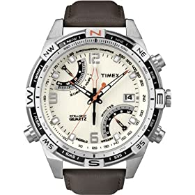 Armitron Mens 408218gry Chronograph Black