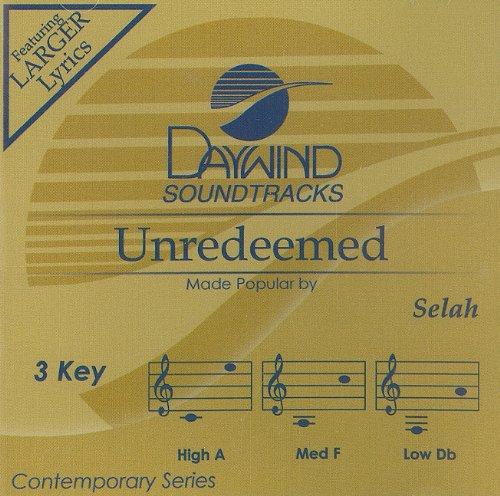 Unredeemed [Accompaniment/Performance Track]