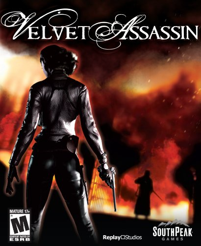 Velvet Assassin [Download]