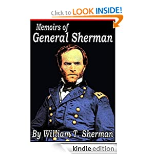 Memoirs of General Sherman William T. Sherman