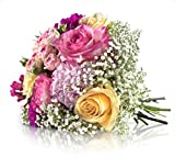MIFLORA Blumenstrauß Von Herzen