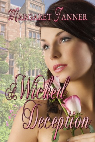 Book: A Wicked Deception by Margaret Tanner