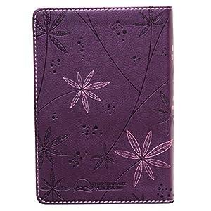 Holy Bible: KJV Pocket Edition: Purple
