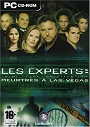 Les Experts Meurtres A Las Vegas