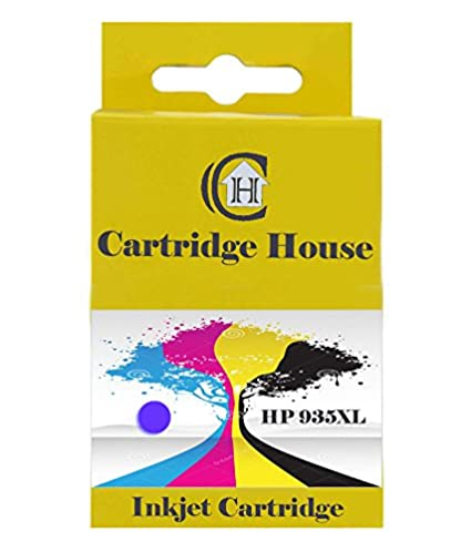 Cartridge-House-C2P24AN-935XL-CYAN-INK-CARTRIDGE-suitable-for-HP-officejet-Pro-6830-E-all-in-one-printer
