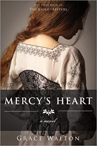 Buy Mercy's Heart here