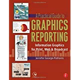 A Practical Guide to Graphics Reporting: Information Graphics for Print, Web & Broadcastby Jennifer George-Palilonis
