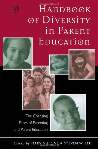 Handbook of Diversity in Parent Education: The Changing...