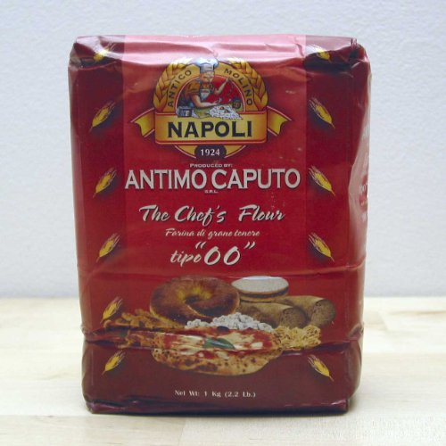 Antimo Caputo Chef'S Flour Tipo 00 (Six 2.2 Lb Bags) front-63667