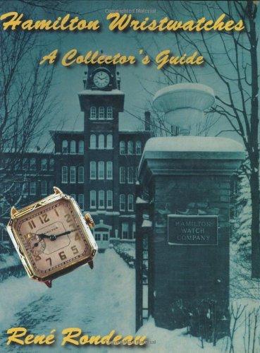 Hamilton Wristwatches