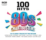100 Hits - 80S Chartbusters Various Artists