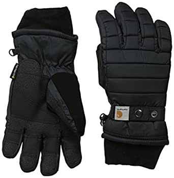 Carhartt Women's Quilts Insulated Glove with Waterproof