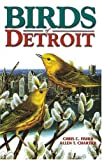 Birds of Detroit (U.S. City Bird Guides) (1551051265) by Fisher, Chris