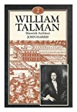 William Talman: Maverick Architect (Genius of Architecture) (0047200251) by Harris, John