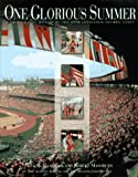 img - for One Glorious Summer: A Photographic History of the 1996 Atlanta Olympics book / textbook / text book