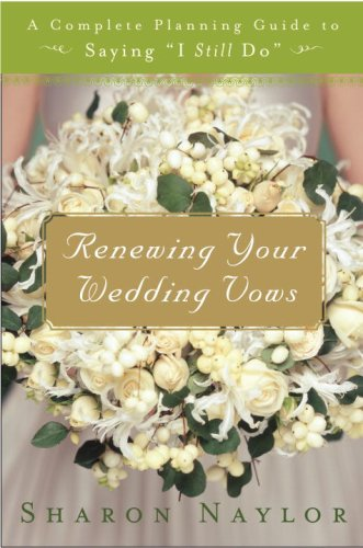 Renewing Your Wedding Vows: A Complete Planning