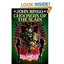 Choosers of the Slain (Paladin of Shadows, Book 3)
