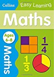 Collins Easy Learning Maths Ages 6-8 (Collins Easy Learning Age 5-7)