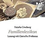 Familienlexikon | Natalia Ginzburg