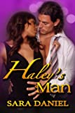 img - for Haley's Man book / textbook / text book