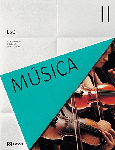 Música II ESO (2015)