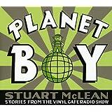 Planet Boyby Stuart Mclean