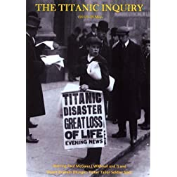 Titanic Inquiry