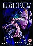 Dark Fury - The Chronicles Of Riddick [DVD]