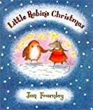 img - for Little Robin's Christmas book / textbook / text book