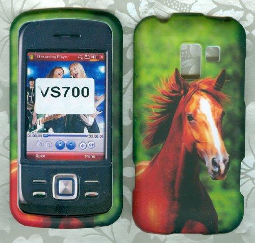 Rubberized Phone Cover Case 4 Lg Optimus Zip L75c Straight Talk Net10 Tracfon... (Net10 Lg compare prices)