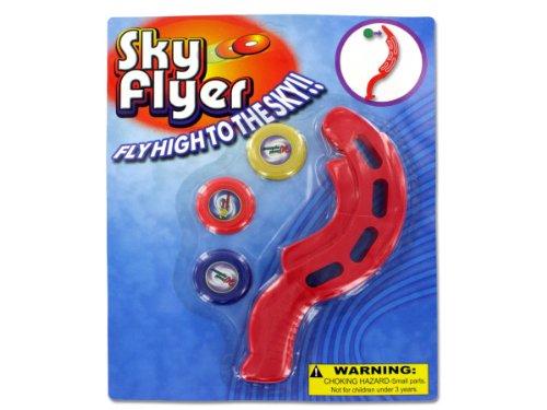 Sky High Disk Flyer (Case Of 36) front-1074362